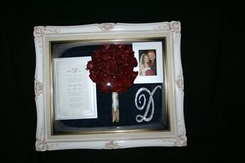Beautiful Keepsakes