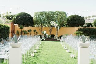 Wedding Venues In Palm Desert Ca The Knot