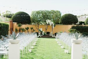 Wedding reception venues in palm springs ca the knot miramonte indian wells resort spa junglespirit Images