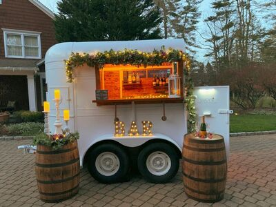 Lucy's Mobile Bar & Events