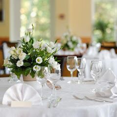 jbh Catering + Event Planning