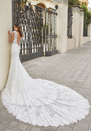 Rosa Clará TENESSE Mermaid Wedding Dress