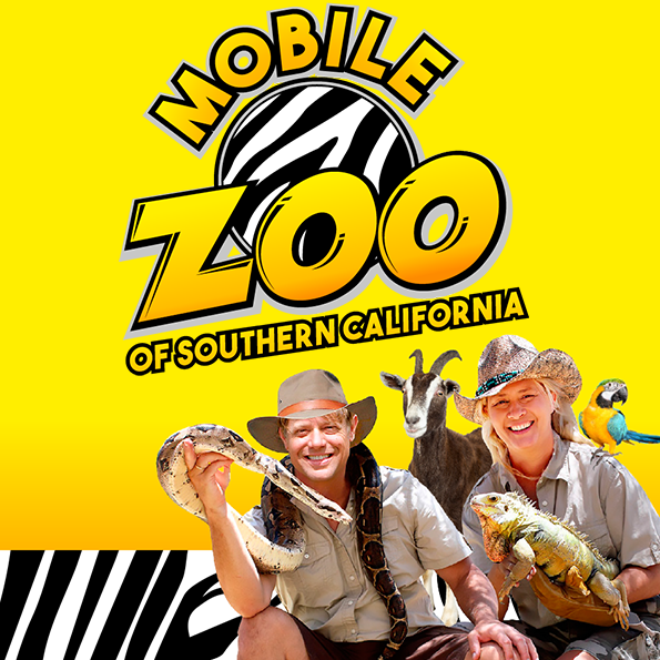 Mobile Zoo Of Southern California