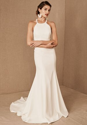 BHLDN Shipley Gown A-Line Wedding Dress