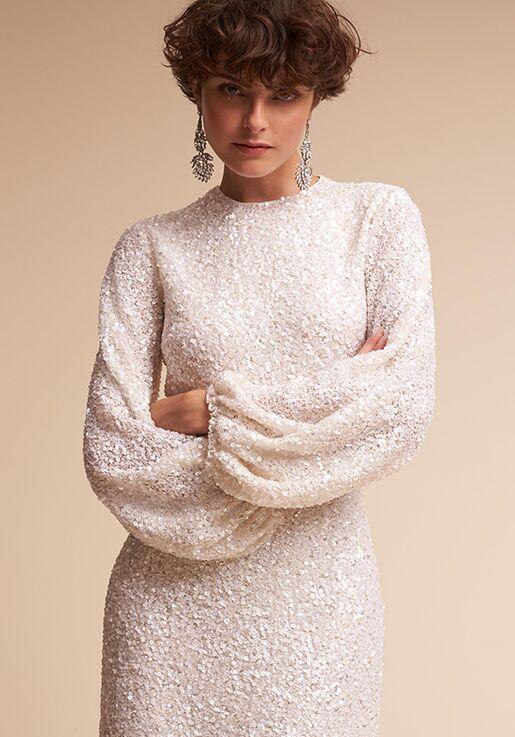 BHLDN (Bridesmaids) Goldie Scoop Bridesmaid Dress