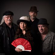 Portland, OR Rock Band | The Tracey Fordice Band