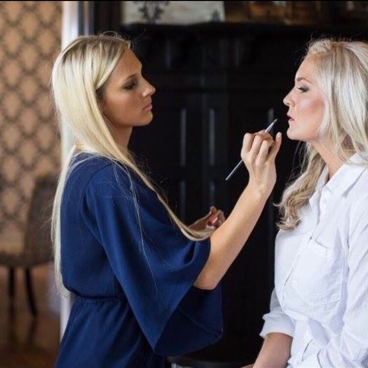 Paradise Makeup Hair And Airbrush Tanning Beauty Kansas City Mo