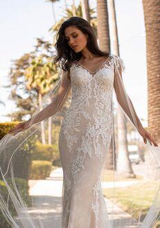 PRONOVIAS DEHAVEN Wedding Dress