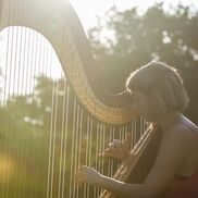 Houston, TX Harp | Stephanie Gustafson