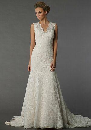 Danielle Caprese for Kleinfeld 113076 A-Line Wedding Dress