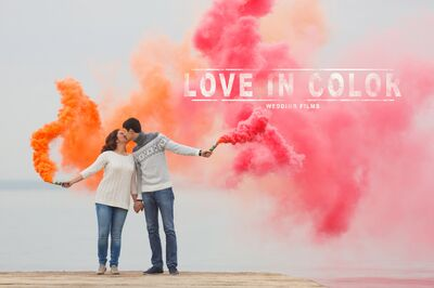 Love In Color Films