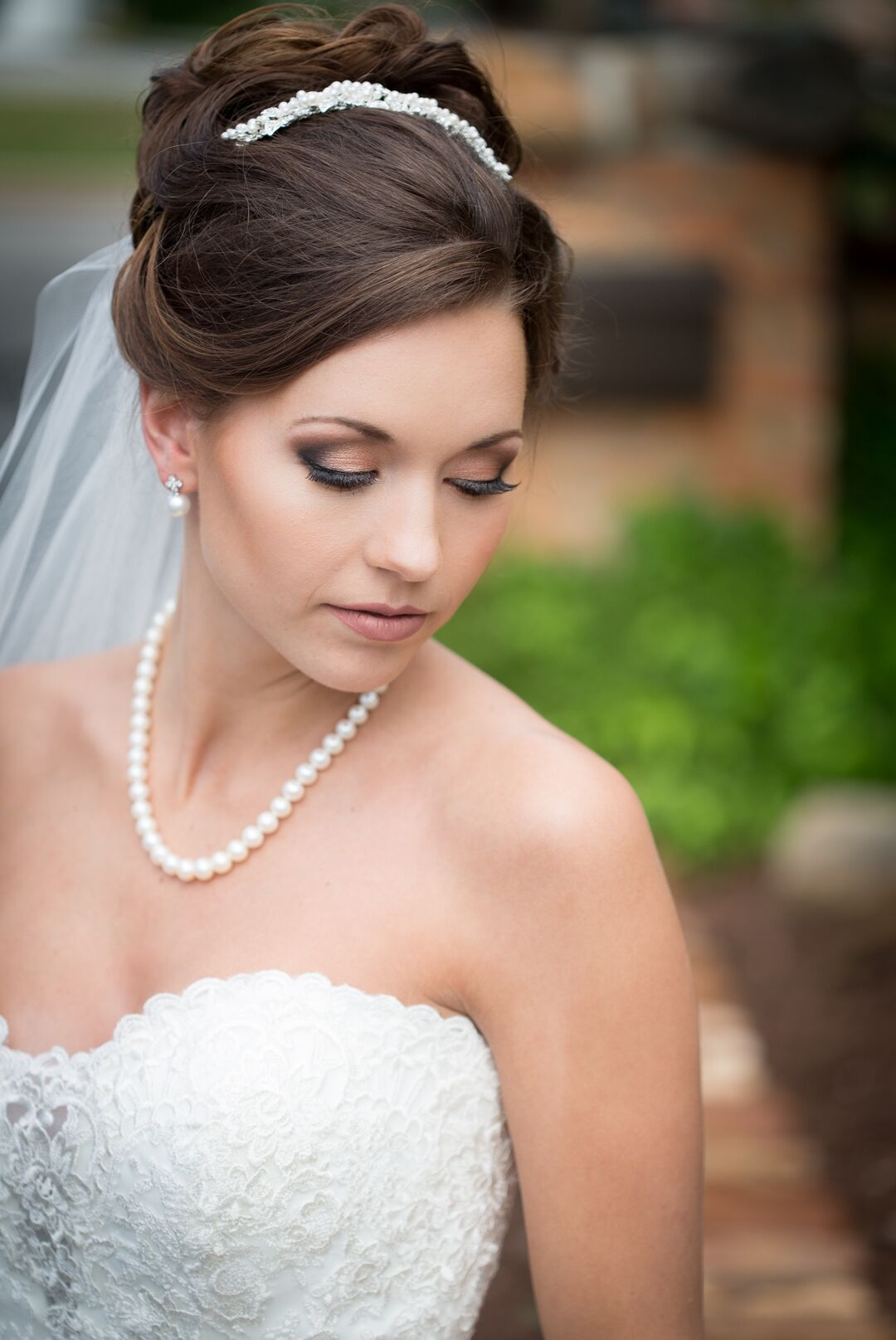 cotton rouge - makeup & hair by katie cotton - greenville, sc