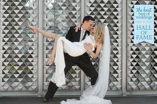 Marci Curtis - The Michigan Wedding Photojournalist