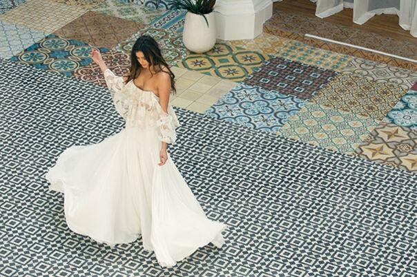 Bridal Salons In Houston, TX