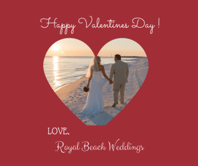 Royal Beach Weddings