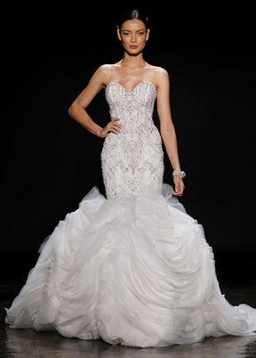 5 Snow Camo Wedding Dresses