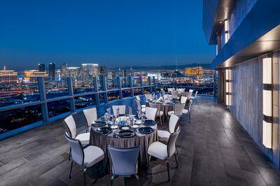 Palms Casino Resort Las Vegas