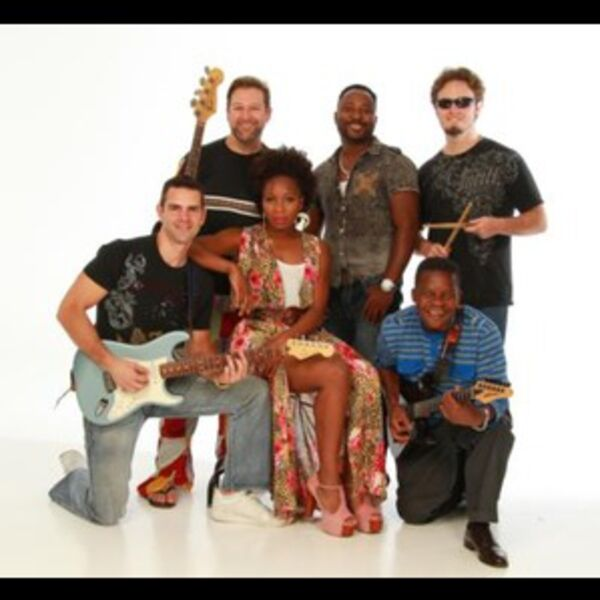 Big African Sound - African Band - Los Angeles, CA
