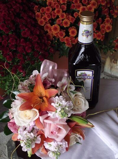 Nuttelman's Florists