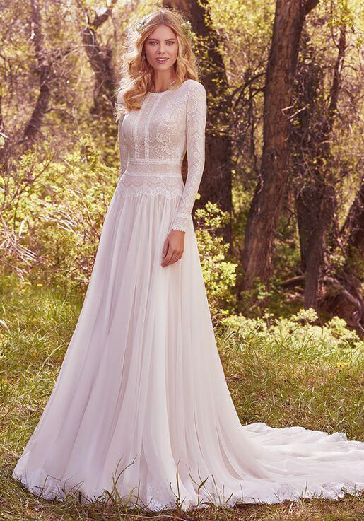 b578b3a091a Maggie Sottero Deirdre Marie Wedding Dress - The Knot