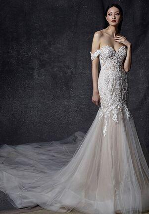 Enzoani Octavia Mermaid Wedding Dress