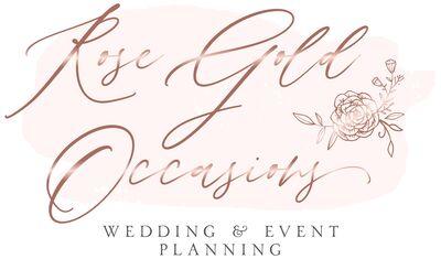 Rose Gold Occasions, LLC