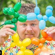 Morgantown, WV Balloon Twister | Mr. Twisters Total Entertainment
