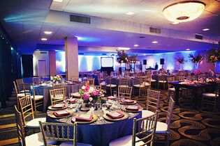 Wedding venues in rochester ny the knot rochester riverside hotel junglespirit Images