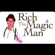 Fairport, NY Magician | Rich The Magic Man Show