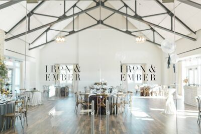 Iron & Ember Events