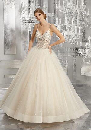 200+ best Ball Gown Bridal Dresses for your wedding - wedding dresses  - cuteweddingideas.com