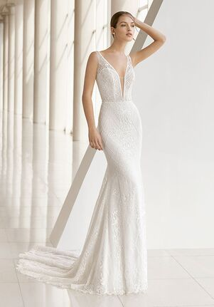 Rosa Clará Soft KASSEL Mermaid Wedding Dress