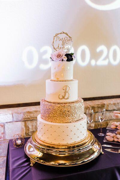 Creations Cake Shop, LLC