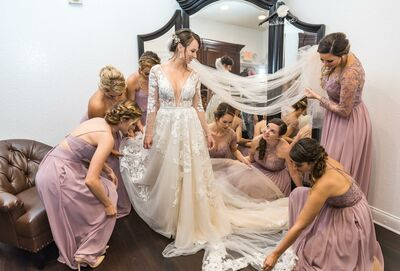Orlando Bridal Beauty Collective