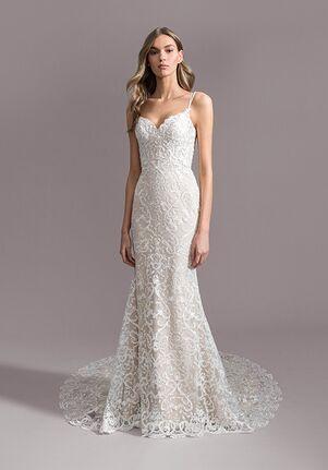 Ti Adora by Allison Webb 7956 Tristan Mermaid Wedding Dress