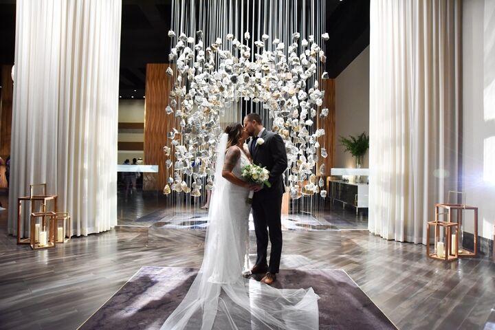 Weddings by mandalay bay las vegas nv junglespirit Images