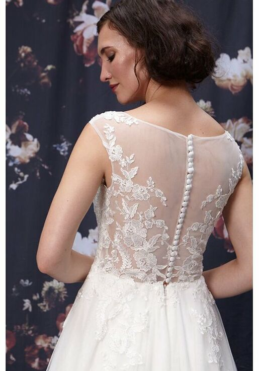 Ivy & Aster Argonne A-Line Wedding Dress
