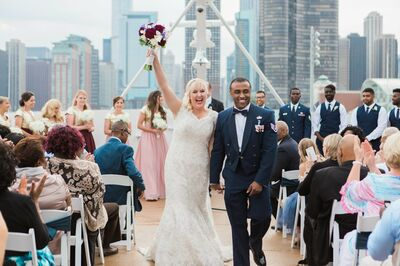 Wedding Venues Chicago.Wedding Venues In Chicago Il The Knot