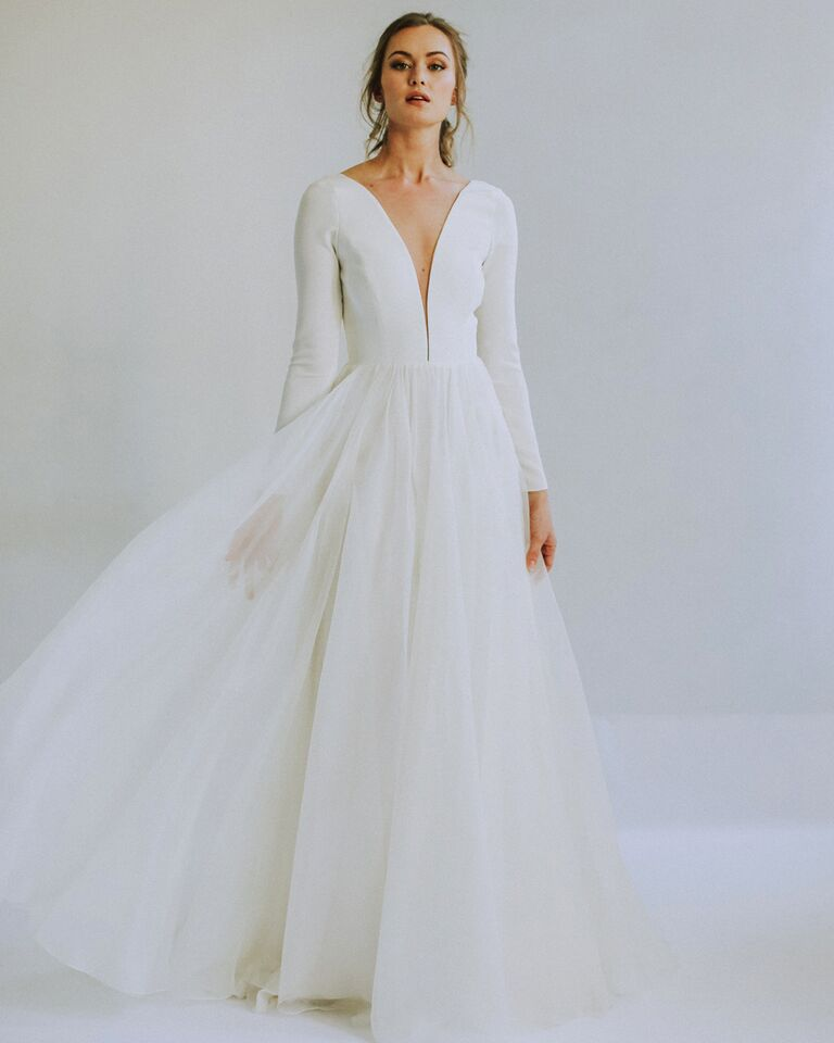 Leanne Marshall Spring 2020 Bridal Collection