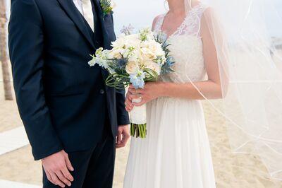 Emily Kotarski Bespoke Bridal Design