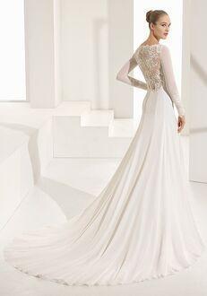 Rosa Clara Couture PAULA Mermaid Wedding Dress