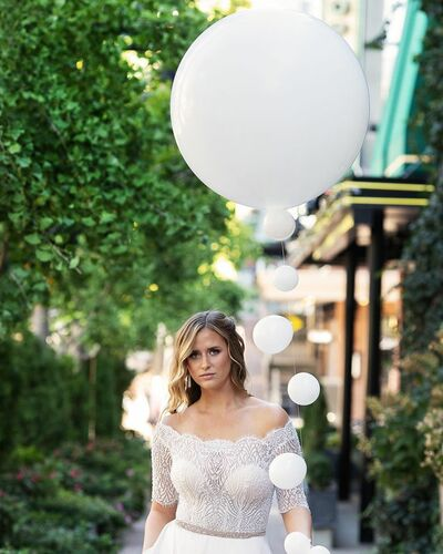 Stephanie's Bridal Boutique