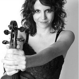 Rapid City, SD Violinist | Carrie Bartsch
