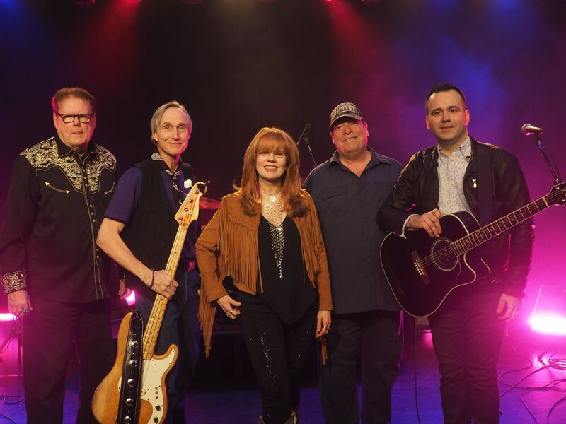 The Rustlers: Kickin' Country and Rock N' Roll - Country Band - Lynbrook, NY