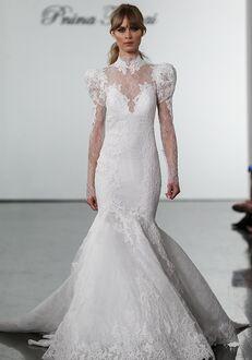 Pnina Tornai for Kleinfeld 4723 Mermaid Wedding Dress