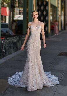 Val Stefani VIRGO Mermaid Wedding Dress