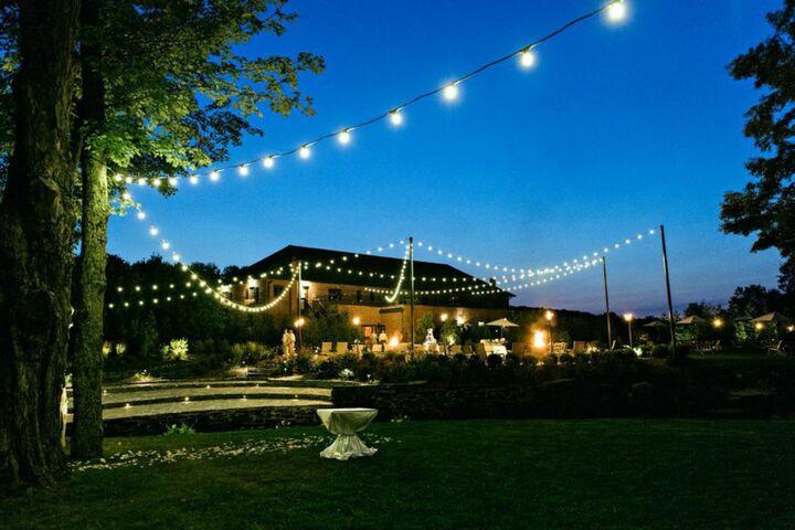 The Beaumont Inn Dallas Pa