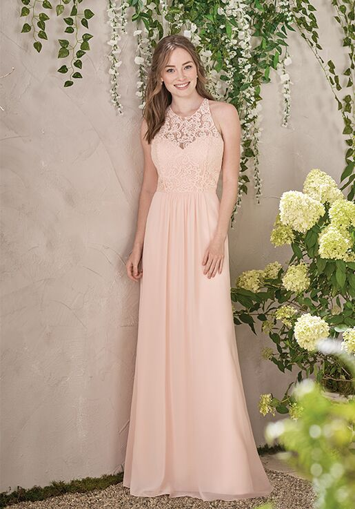 053982b2c8 B2 By Jasmine B193008 Bridesmaid Dress The Knot