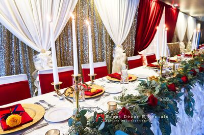Event Decor & Rentals