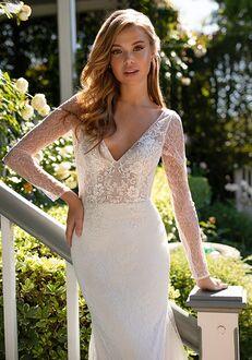 Simply Val Stefani CORDELIA Mermaid Wedding Dress
